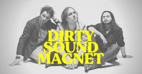 DIRTY SOUND MAGNET